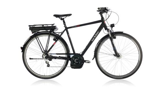 ortler montreux bosch alfine e bike zwart l koop nu bij. Black Bedroom Furniture Sets. Home Design Ideas
